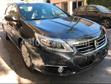 Foto venta Auto usado Renault Safrane Privilege Aut (2014) color Gris Lava precio $195,000