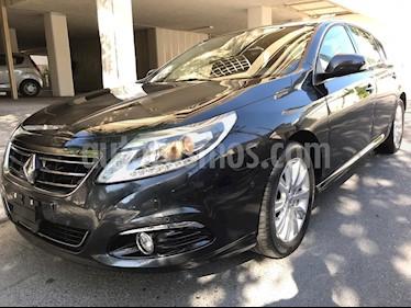 Foto venta Auto usado Renault Safrane Privilege Aut (2014) color Gris Lava precio $210,000