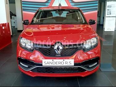 Foto venta Auto nuevo Renault Sandero RS 2.0 color Rojo precio $662.760