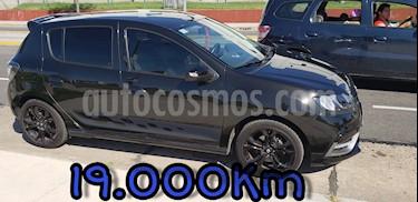 Foto venta Auto usado Renault Sandero RS 2.0 (2017) color Negro Nacre precio $490.000