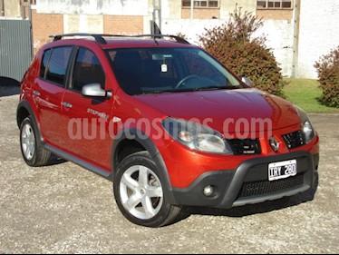 Foto venta Auto usado Renault Sandero Stepway 1.6 Confort (2010) precio $170.000