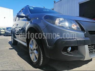 Foto venta Auto usado Renault Sandero Stepway 1.6 Confort (2013) color Blanco precio $390.000