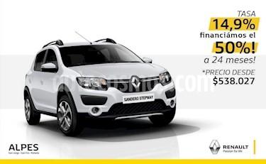 Foto venta Auto usado Renault Sandero Stepway 1.6 Dynamique (2019) precio $538.027