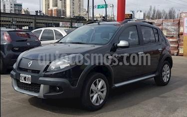 Foto venta Auto usado Renault Sandero Stepway 1.6 Dynamique (2011) color Negro precio $375.000