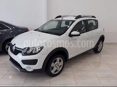 Foto venta Auto nuevo Renault Sandero Stepway 1.6 Dynamique color Blanco Glaciar precio $530.000