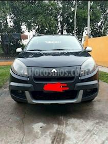 Foto venta Auto usado Renault Sandero Stepway 1.6 Expression (2011) color Azul Crepusculo precio $215.000