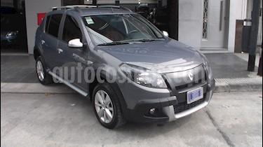 Foto venta Auto usado Renault Sandero Stepway 1.6 Expression (2013) color Gris Estrella precio $269.900