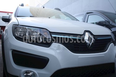 Foto venta Auto nuevo Renault Sandero Stepway 1.6 Privilege color Gris precio $510.000