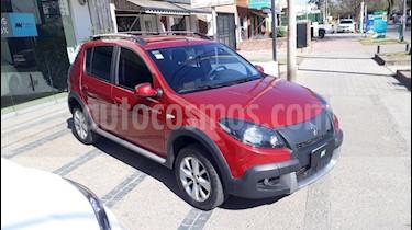 Foto venta Auto usado Renault Sandero Stepway 1.6L Privilege (2013) precio $395.000