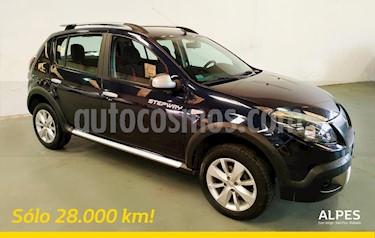 Foto venta Auto usado Renault Sandero Stepway 1.6L Privilege (2013) color Azul precio $345.000