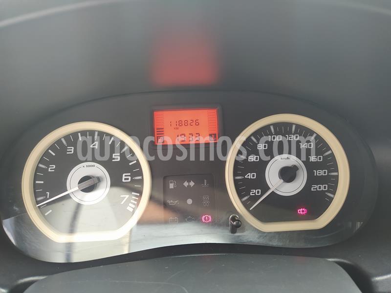 Renault Sandero Stepway 1.6L Full  usado (2012) color Negro precio $24.800.000