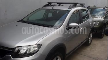 Foto venta Auto nuevo Renault Sandero Stepway Volcom Edicion Limitada color Gris Acero precio $848.000