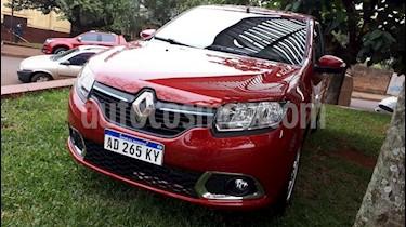Foto venta Auto usado Renault Sandero - (2018) color Rojo precio $680.000