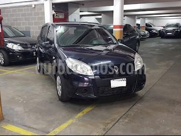 Foto venta Auto usado Renault Sandero 1.6 Authentique Pack I (2012) color Azul precio $239.900
