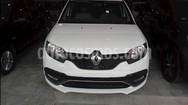 Foto venta Auto usado Renault Sandero 1.6 Authentique Pack II (2019) color Blanco precio $490.000