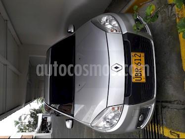 Renault Sandero 1.6 Dynamique Mec 5P usado (2015) color Gris precio $25.600.000