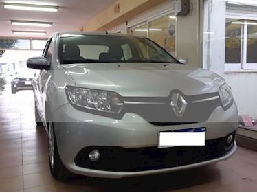 Foto venta Auto usado Renault Sandero 1.6 Dynamique (2017) color Gris Claro precio $385.000