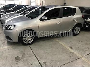 Foto venta Auto usado Renault Sandero 1.6 Dynamique (2015) color Plata precio $430.000