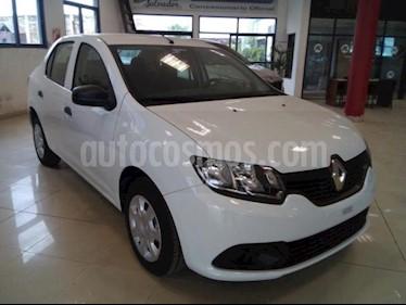 Foto venta Auto usado Renault Sandero 1.6 Dynamique (2018) color Gris Claro precio $421.000