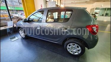 foto Renault Sandero 1.6 Expression Pack nuevo color A elección precio $750.000