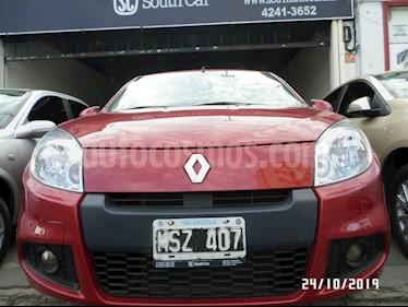 Renault Sandero 1.6 Expression usado (2013) precio $170.000