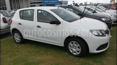Foto venta Auto nuevo Renault Sandero 1.6 Expression color Rojo precio $450.000