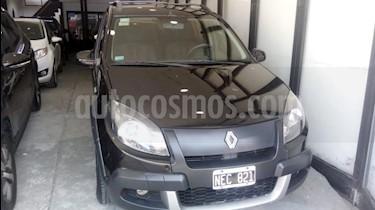 Foto venta Auto usado Renault Sandero 1.6 Get Up (2013) color Negro precio $319.000