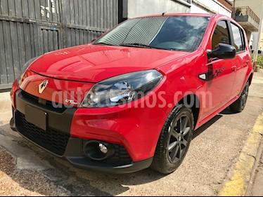 Foto venta Auto usado Renault Sandero 1.6 GT Line (2013) color Rojo Vivo precio $239.000