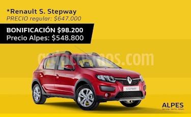 Foto venta Auto Usado Renault Sandero 1.6 GT Line (2019) precio $548.800