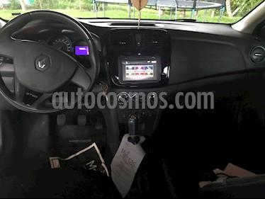 Foto venta Auto usado Renault Sandero 1.6 GT Line (2016) color Blanco precio $369.000