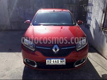 Foto venta Auto usado Renault Sandero 1.6 GT Line (2019) precio $363.000
