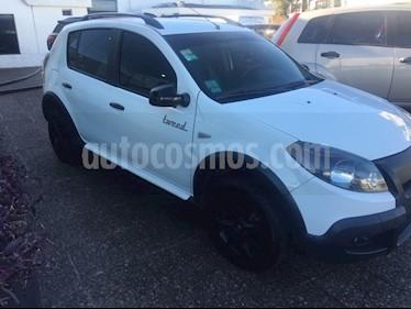 Foto Renault Sandero 1.6 GT Line usado (2015) color Blanco precio $355.000