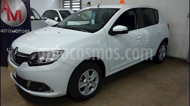 Foto venta Auto usado Renault Sandero 1.6 GT Line (2015) color Blanco precio $320.000