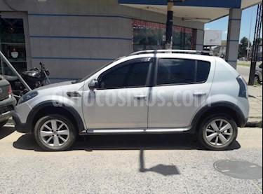 Foto venta Auto Usado Renault Sandero 1.6 GT Line (2011) color Gris Claro precio $210.000