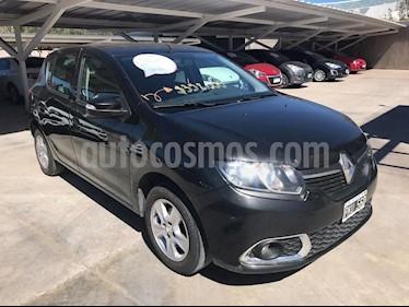 Foto venta Auto usado Renault Sandero 1.6 GT Line (2015) color Negro precio $358.000