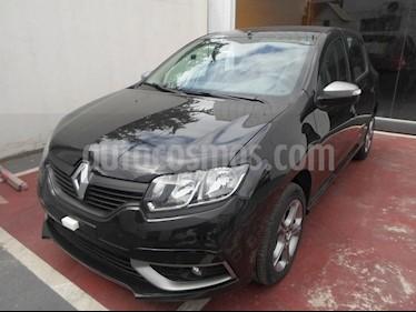 Foto venta Auto nuevo Renault Sandero 1.6 GT Line color Negro precio $5.250.000