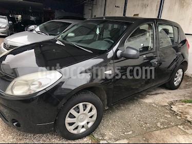Foto venta Auto Usado Renault Sandero 1.6 Pack Plus (2011) color Negro precio $150.000
