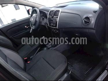 Renault Sandero 1.6 Pack usado (2018) color Negro precio $650.000