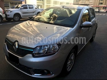 Foto venta Auto usado Renault Sandero 1.6 Privilege Nav (2016) color Plata precio $395.000