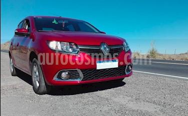 Foto Renault Sandero 1.6 Privilege Nav usado (2016) color Rojo Fuego precio $360.000