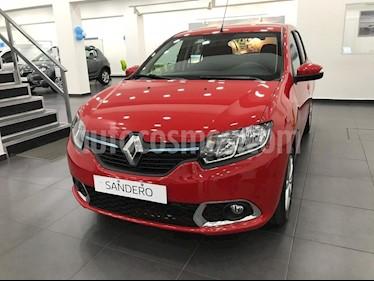 Foto venta Auto nuevo Renault Sandero 1.6 Privilege Pack color Rojo precio $701.792