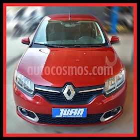 Renault Sandero 1.6 Privilege usado (2016) precio $563.000