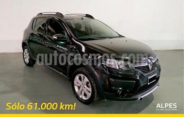 Foto venta Auto usado Renault Sandero 1.6 Privilege (2016) color Negro precio $501.000