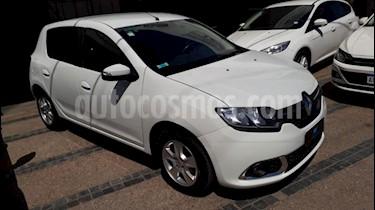 Foto venta Auto usado Renault Sandero 1.6 Privilege (2016) color Blanco precio $200.000