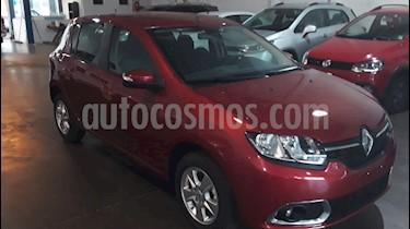 foto Renault Sandero 1.6 Privilège usado (2019) color Rojo Vivo precio $635.000