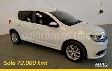 Foto venta Auto usado Renault Sandero 1.6 Privilege (2017) color Blanco precio $495.000