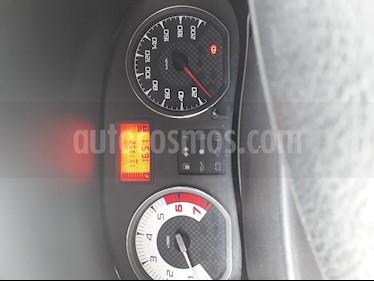 Renault Sandero 1.6L Dynamique Aut  usado (2011) color Rojo precio u$s9.500