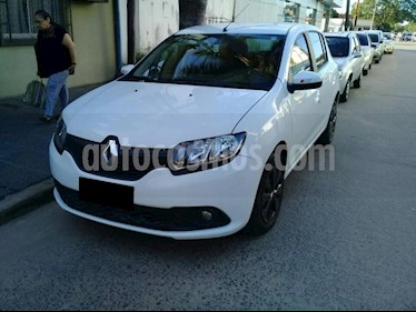 Foto venta Auto usado Renault Sandero 1.6L Privilege NAV (2017) color Blanco precio $370.000