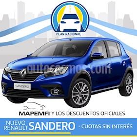 foto Renault Sandero 1.6 Life nuevo color A elección precio $909.300