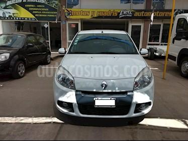 Renault Sandero 1.6 Confort usado (2012) color Blanco precio $330.000